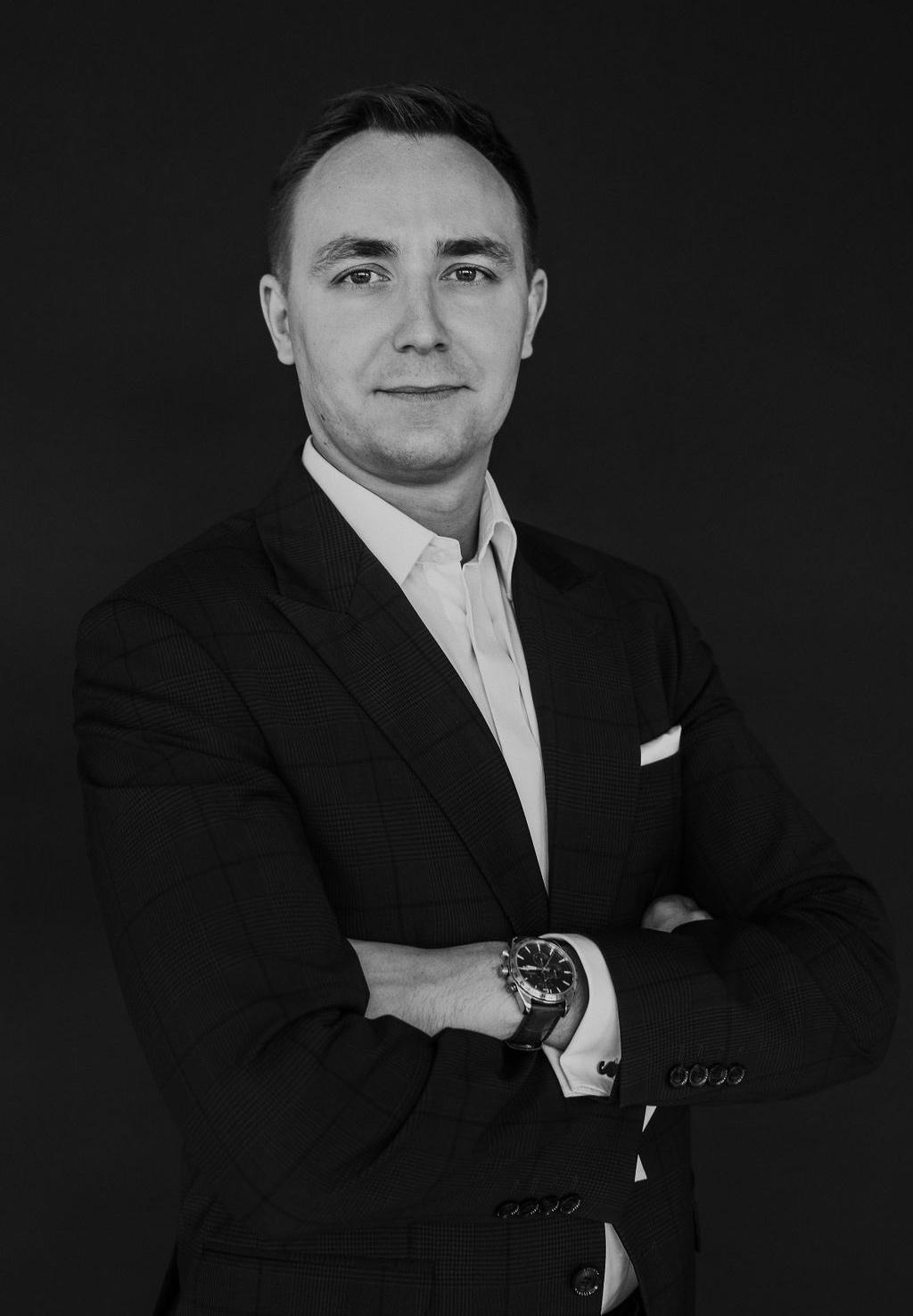Mateusz Ratajski