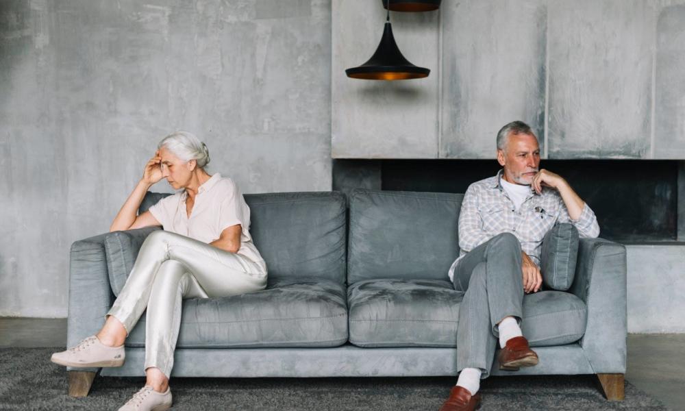 Rozwód | Kancelaria Adwokacka SKR