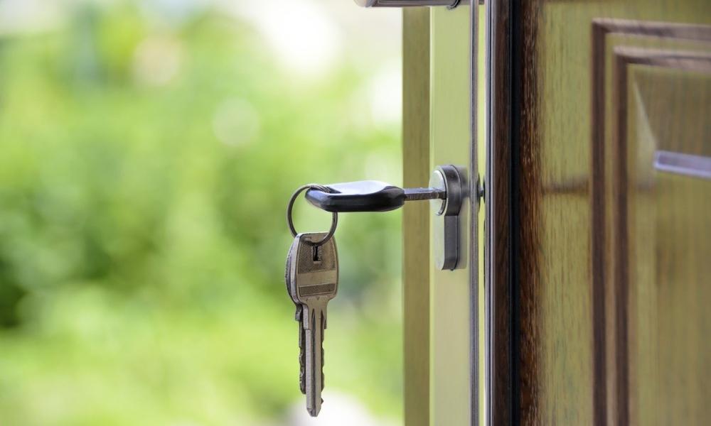Wykreślenie hipoteki wpisanej na rzecz ZUS za długi byłego małżonka.